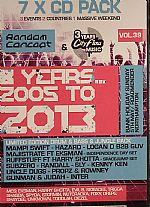 Random Concept Vol 39: 8 Years 2005 To 2013
