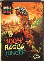100% Ragga Jungle
