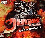 Jaguar Skills & His Amazing Friends Vol 2