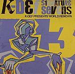 Signature Sevens Vol 3: K Def Presents World Unknown