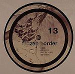 Frozen Border 13