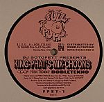 DJ Sotofett Presents King Phat's Mix Choons: Bobletekno (DJ Sotofett's mixes)