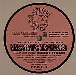 DJ Sotofett Presents King Phat's Mix Choons: Bobletekno (DJ Sotofett's mixes)