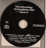 Plan B Recordings: CD Compilation 2012 Episode 02