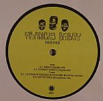 Francis Bebey Remixed