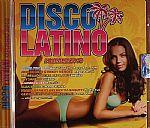 Disco Latino Summer 2013