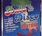 ZYX Italo Disco: New Generation Bootmix