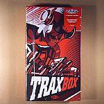 Traxbox: Trax Records Remastered