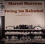 Marcel Marceau Prasentiert Swing Im Bahnhof