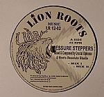 Pressure Steppers
