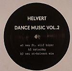 Dance Music Vol 2