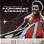 Afro Beat Airways 2: Return Flight To Ghana 1974-1983