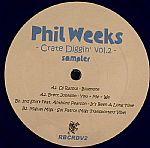 Phil Weeks: Crate Diggin' Vol 2 Sampler