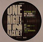 One Night In Hackney (remixes)