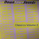 DINOSAUR/BLACK SCIENCE ORCHESTRA - Downtown Sounds Classics Vol 2