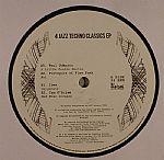4 Jazz Techno Classics EP