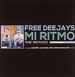 Mi Ritmo: The Remixes
