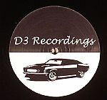 D3 RECORDINGS - One