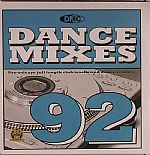Dance Mixes 92 (Strictly DJ Only)