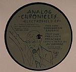 Electrofield EP