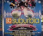Suburbia Summer 2013
