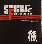 Super Funk Breaks Lessons 3 & 4