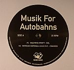 Musik For Autobahns: Sampler