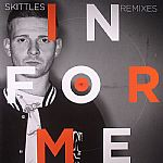 In For Me (remixes)