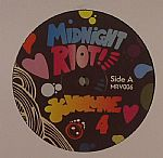 Midnight Riot Volume 4