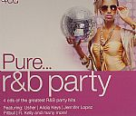 Pure R&B Party