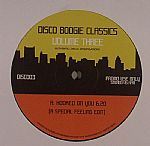 Disco Boogie Classics Volume 3