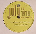Glenn UNDERGROUND - Going Bananas Dub