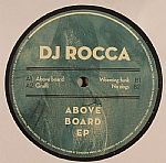 Above Board EP
