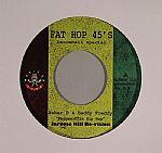 Raggamuffin Hip Hop