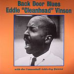 Back Door Blues With The Cannonball Adderley Quintet