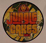 Jungle Cakes Vol 18