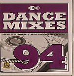 Dance Mixes 94 (Strictly DJ Only)