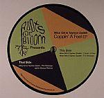 Coppin' A Feel EP (John Dimas remix)