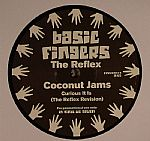 Coconut Jams