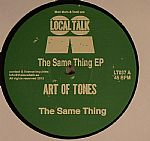 The Same Thing EP