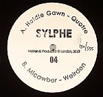 HOLDIE GAWN/MICAWBER - Quotre