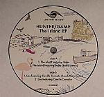 The Island EP