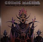 Cosmic Machine: A Voyage Across French Cosmic & Electronic Avantgarde 1970-1980 (Remix Sampler)