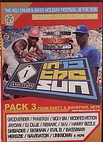 Innovation In The Sun 13: Foam Party & Wavepool Sets Pack 3 Recorded Live At Colossos Spain