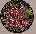 Wet Play: Where Good Friends Meet #1