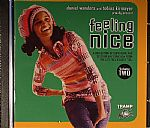 Feeling Nice Vol 2: A Collection Of Superrare & Superheavy Funk 45s From The Late 60s & Early 70s