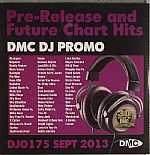 DJ Promo DJO 175: Sept 2013 (Strictly DJ Use Only) (Pre Release & Future Chart Hits)