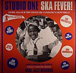 Studio One Ska Fever! More Ska Sounds From Sir Coxsone's Downbeat