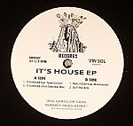 It's House EP