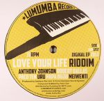 Love Your Life Riddim: Digikal EP 2013